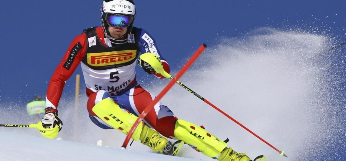 British alpine results are climbing up the mountain rankings