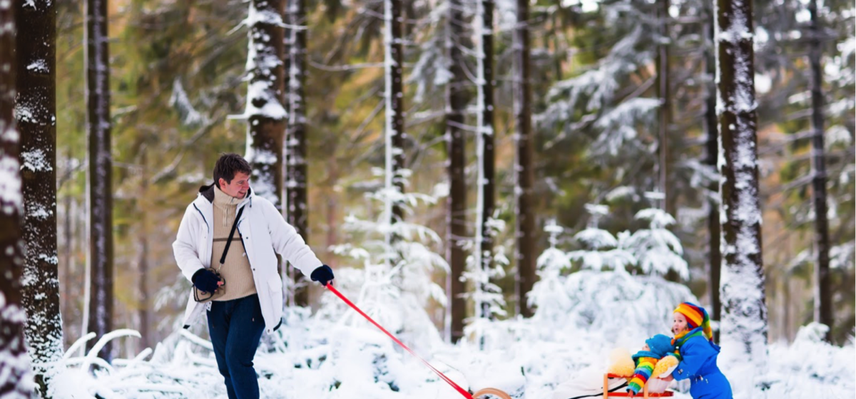 Beyond Skiing: 15 Experiences for Your Festive Holiday in Vaujany