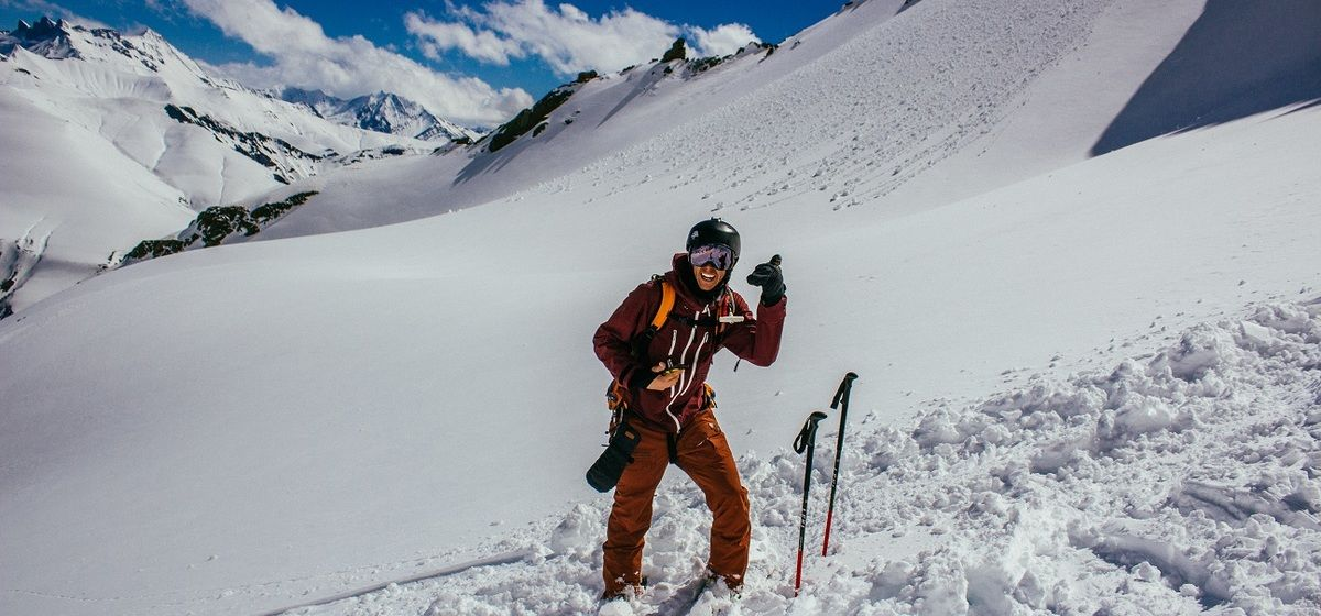 How To Look Like A Pro On The Mountains