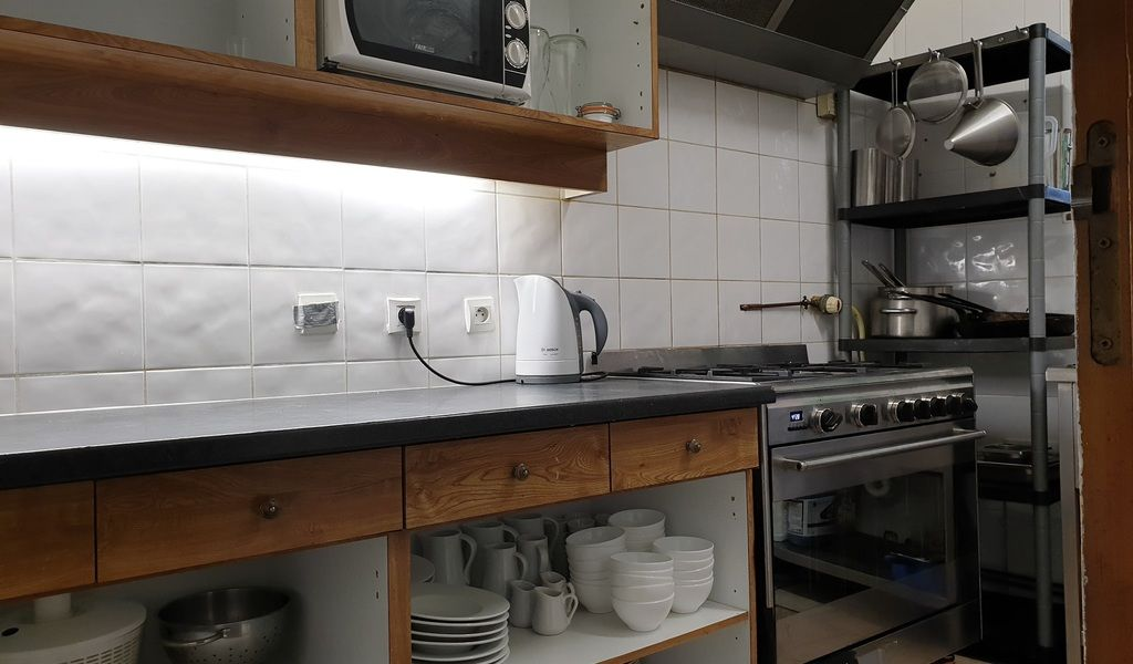Rostaing Kitchen 1