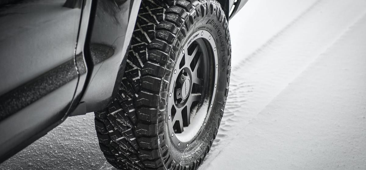Car Tyres During Winter; Performance & Effects